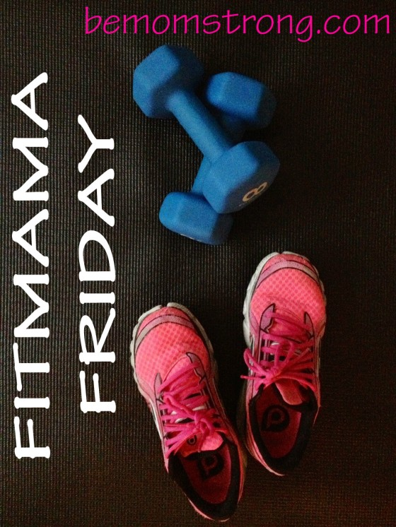 fitmamafriday